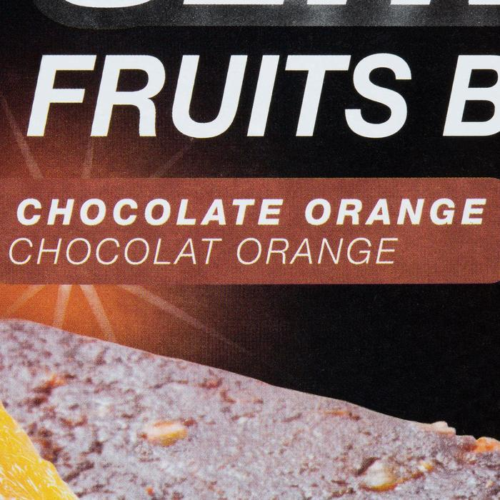 Barre énergétique ULTRA BARS orange chocolat 5x40g - 825541