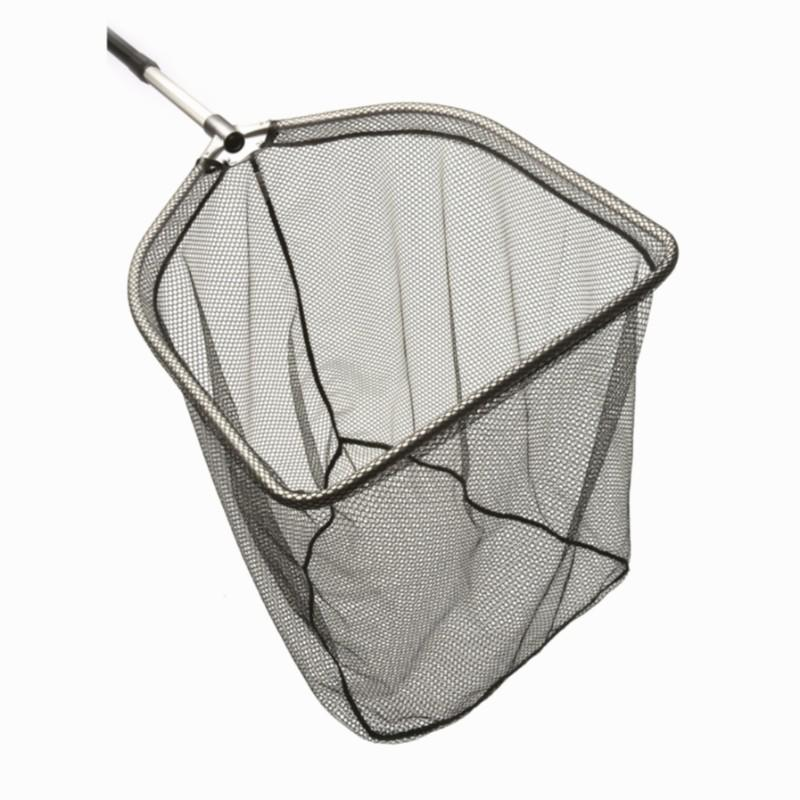 DETACHABLE HEAD FISHING LANDING NET