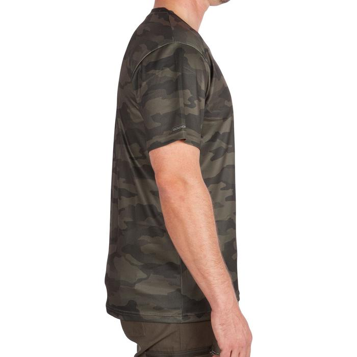 Tee shirt chasse SG100 respi manches courtes - 825888