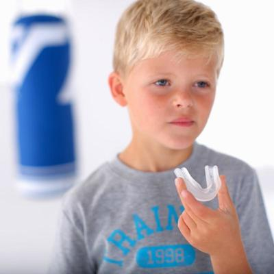 Protège-dents simple Junior