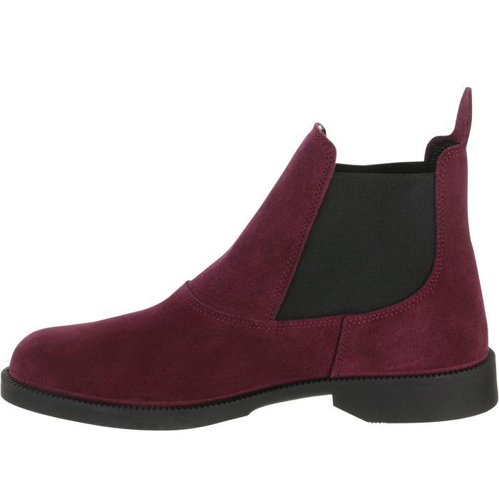 Boots équitation adulte CLASSIC ONE 100 - 826251