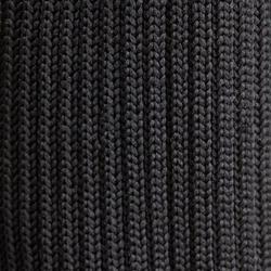 Woodcover zwart