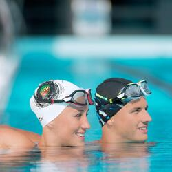 Zwemmasker Active maat L - 826382