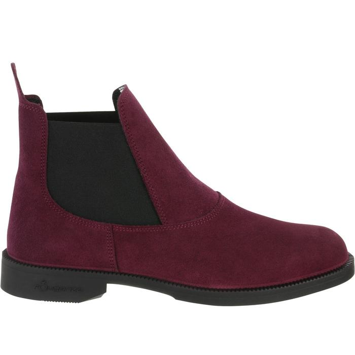 Boots équitation adulte CLASSIC ONE 100 - 826427