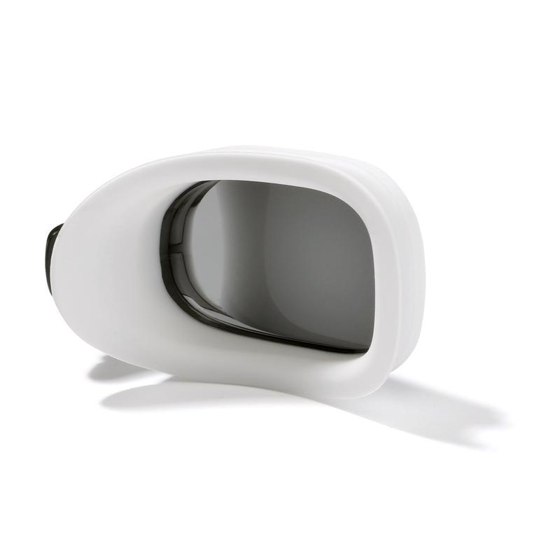 Large SELFIT Lens -4 Smoked
