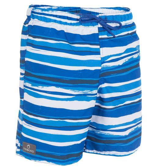 Korte boardshort voor jongens Joko Beach - 826457