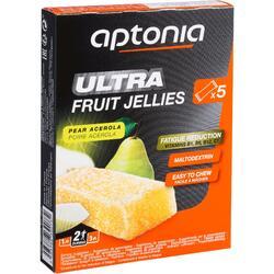 Jellybar Ultra peer 5x 25 g