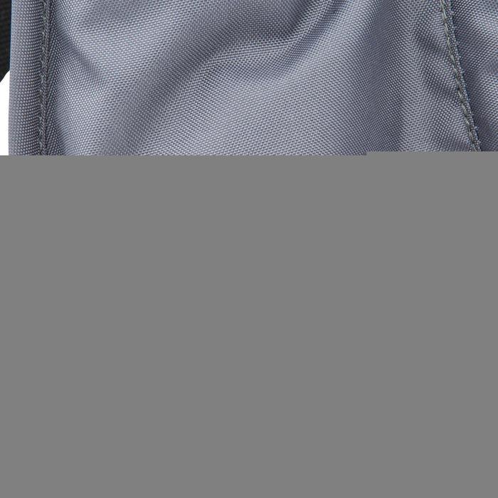 Gilet de sauvetage gonflable adulte LJ 150N AIR gris - 827494