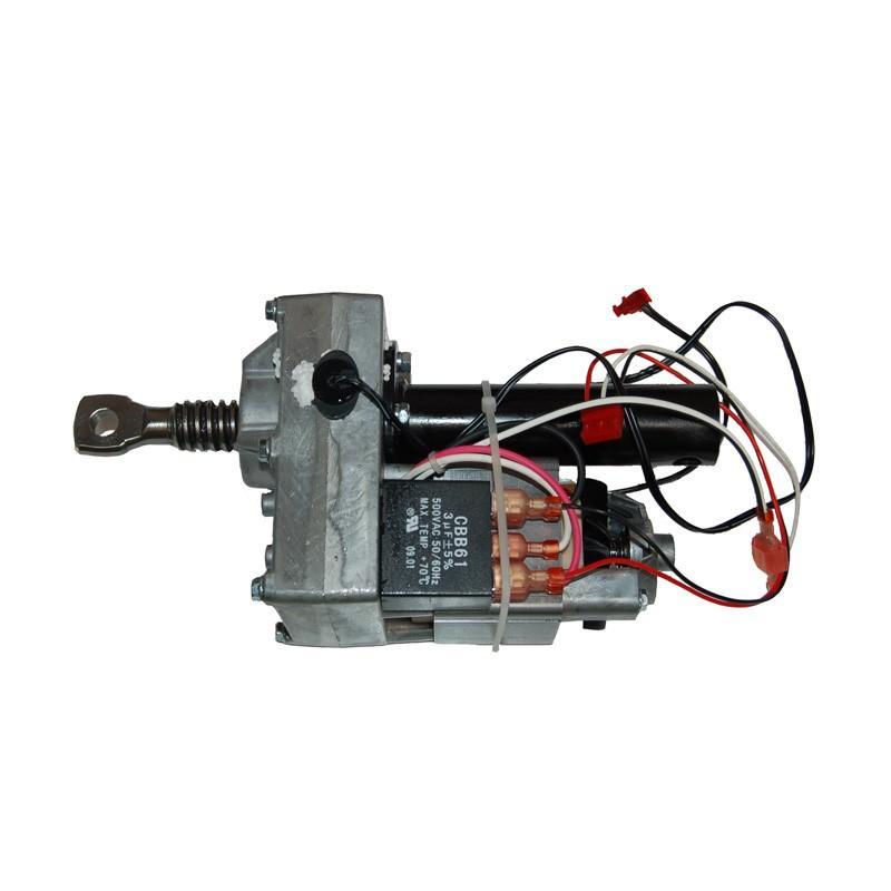 Elevation motor