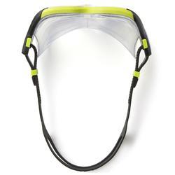 Zwemmasker Active maat S - 827697