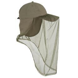 Jagerspet Steppe 300 met muggengaas groen