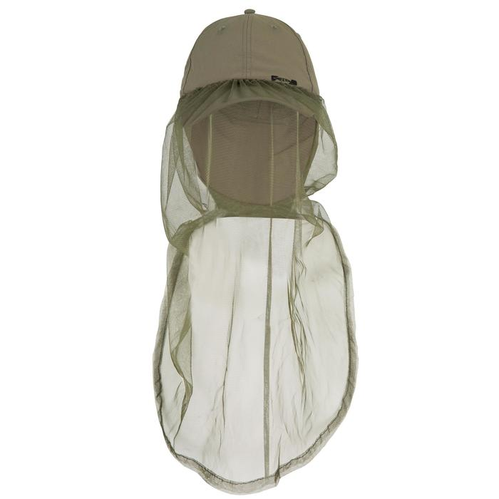 Steppe 300 Anti-Mosquito Hunting Cap - green