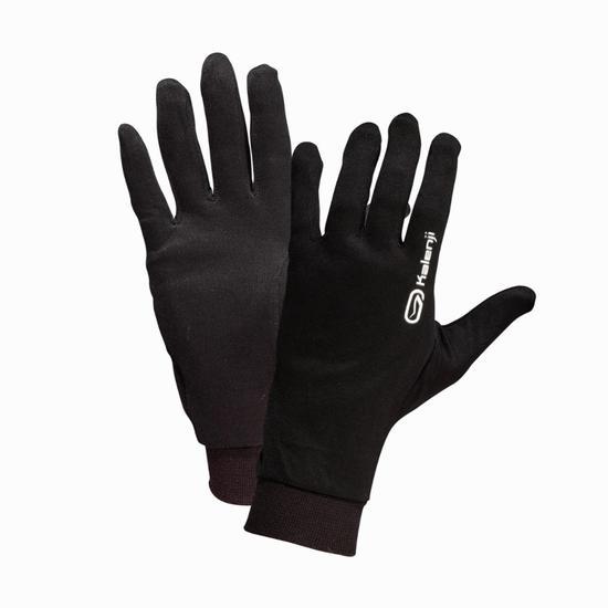 Hardlopen handschoenen zwart - 828034