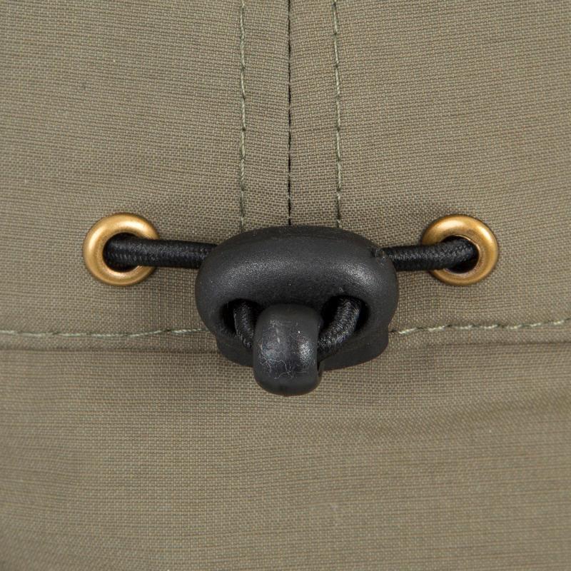 หมวกส่องสัตว์กันยุงรุ่น Steppe 300 (สีเขียว)