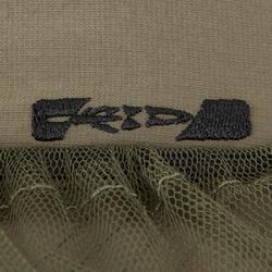 防蚊狩獵帽Steppe 300-綠色