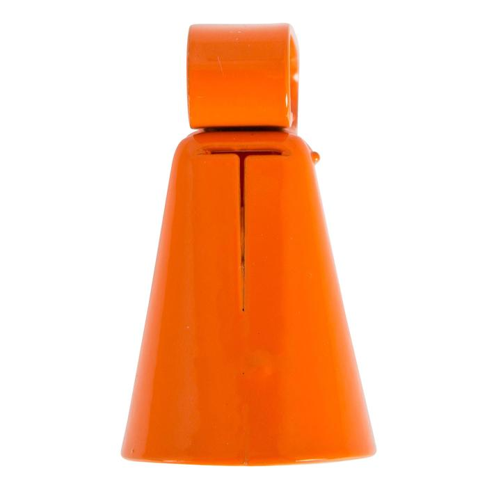CLOCHE CHIEN ORANGE