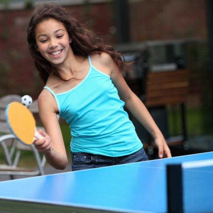 ARTENGO FB 800 table tennis training ball x 10 - 828193