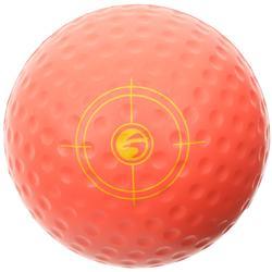 Foam golfbal 100 voor kinderen (verkocht per stuk) - 828423