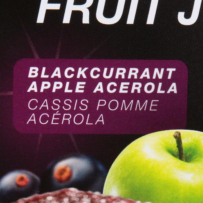 Pâte de fruits ULTRA cassis pomme 5x25g
