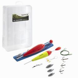 Kit accesorios para pesca de depredadores