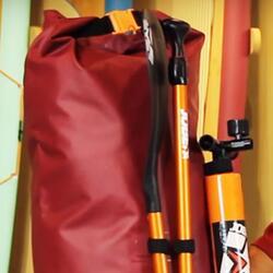 Opblaasbaar supboard Aero 11'6 Pack - 828857