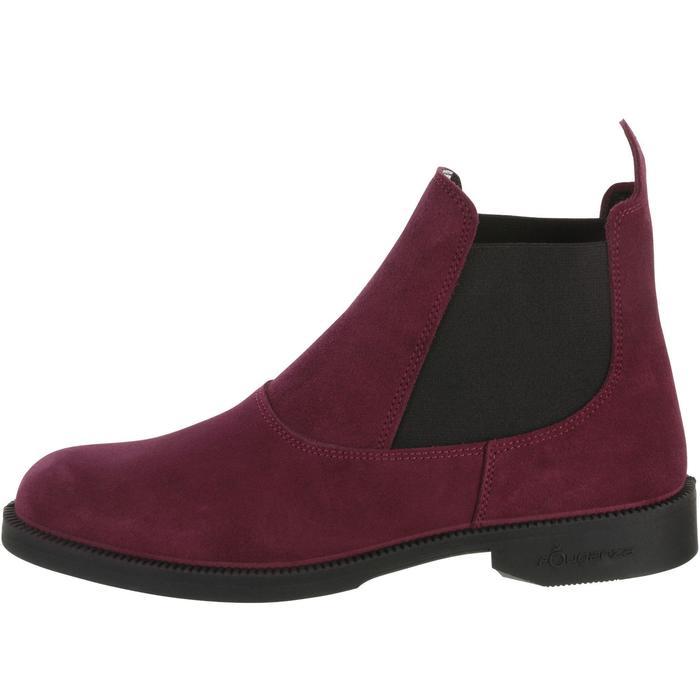 Boots équitation adulte CLASSIC ONE 100 - 828894