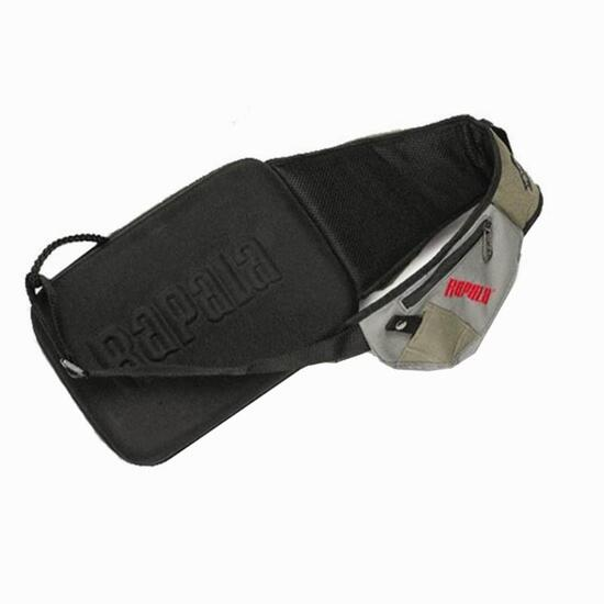 Box/opbergdoos hengelsport draagriem Sling Bag 2 BT - 828945