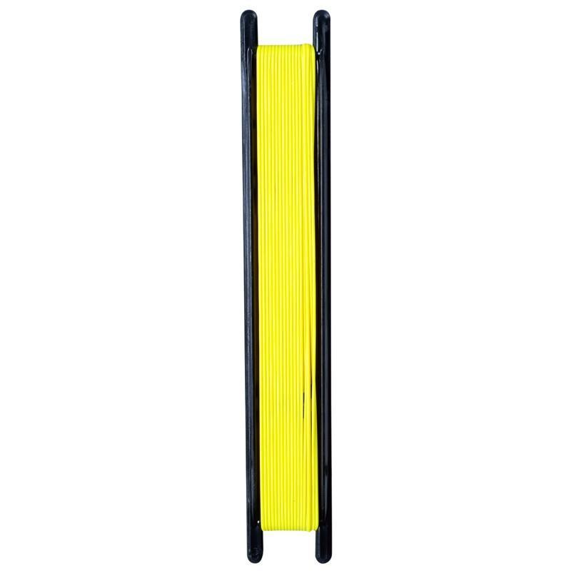 Accessoires hengelsport elastiekmontage Zim fluo