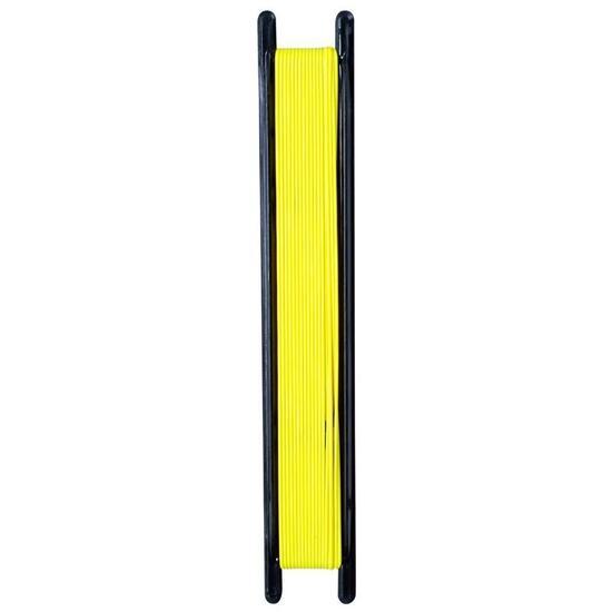 Accessoires hengelsport elastiekmontage Zim fluo - 828992