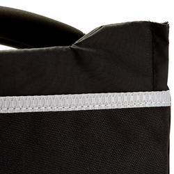 Tas voor golfschoenen INESIS zwart - 829589