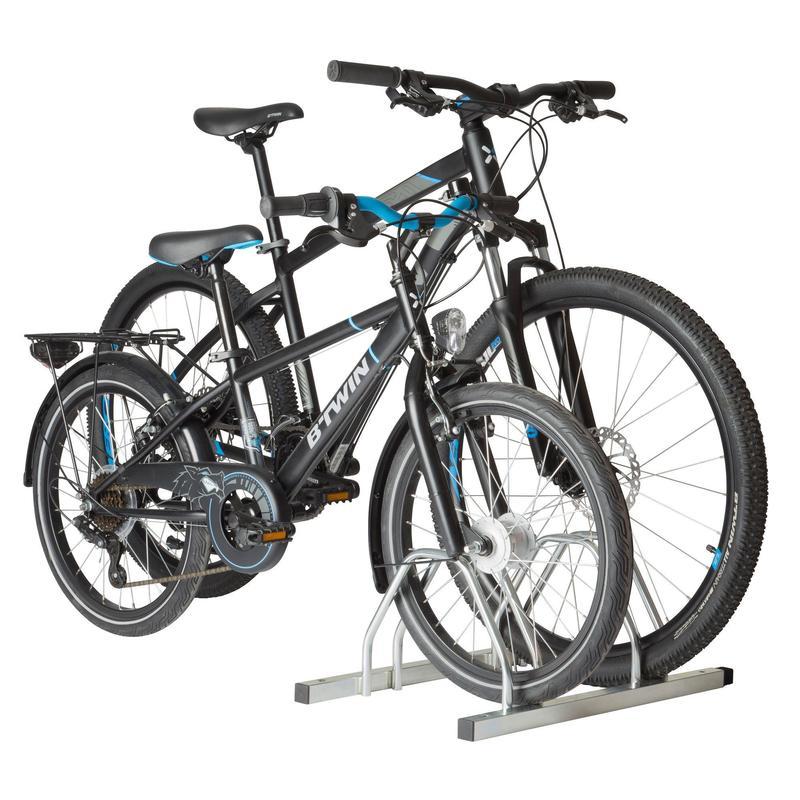 2-Bike Rack