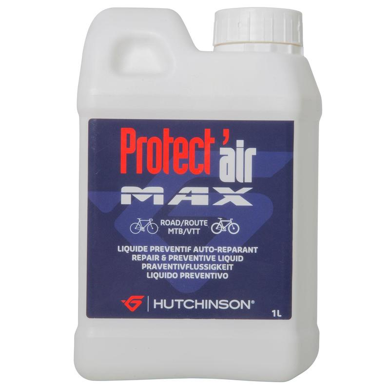 Protect'Air Max 1L Tubeless Tyre Sealant