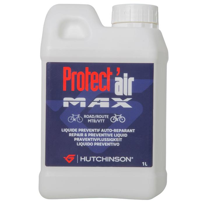Pannenmilch Protect'Air Max Tubeless 1 Liter