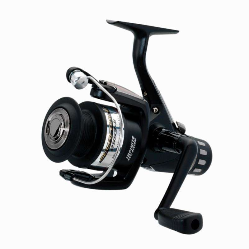FEEDER, METHOD COMBOS, RODS, REELS Fishing - MEGAFORCE MATCH 3I DAIWA - Coarse and Match Fishing