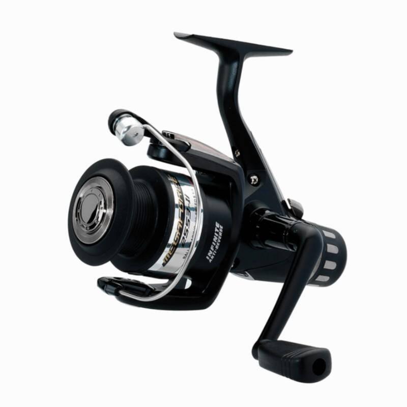 SADY, FEEDEROVÉ PRUTY Rybolov - NAVIJÁK MEGAFORCE MATCH 2553 DAIWA - Rybářské vybavení