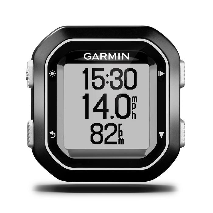 COMPTEUR VÉLO GPS EDGE 25 GARMIN - 830504