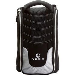 Tas voor golfschoenen INESIS zwart - 830684