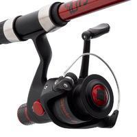 Set para la pesca con señuelos SET LURE ESSENTIAL TELE 240