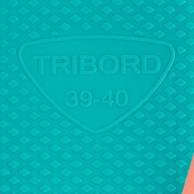 شبشب حريمي Tribord TO 500S - تركواز