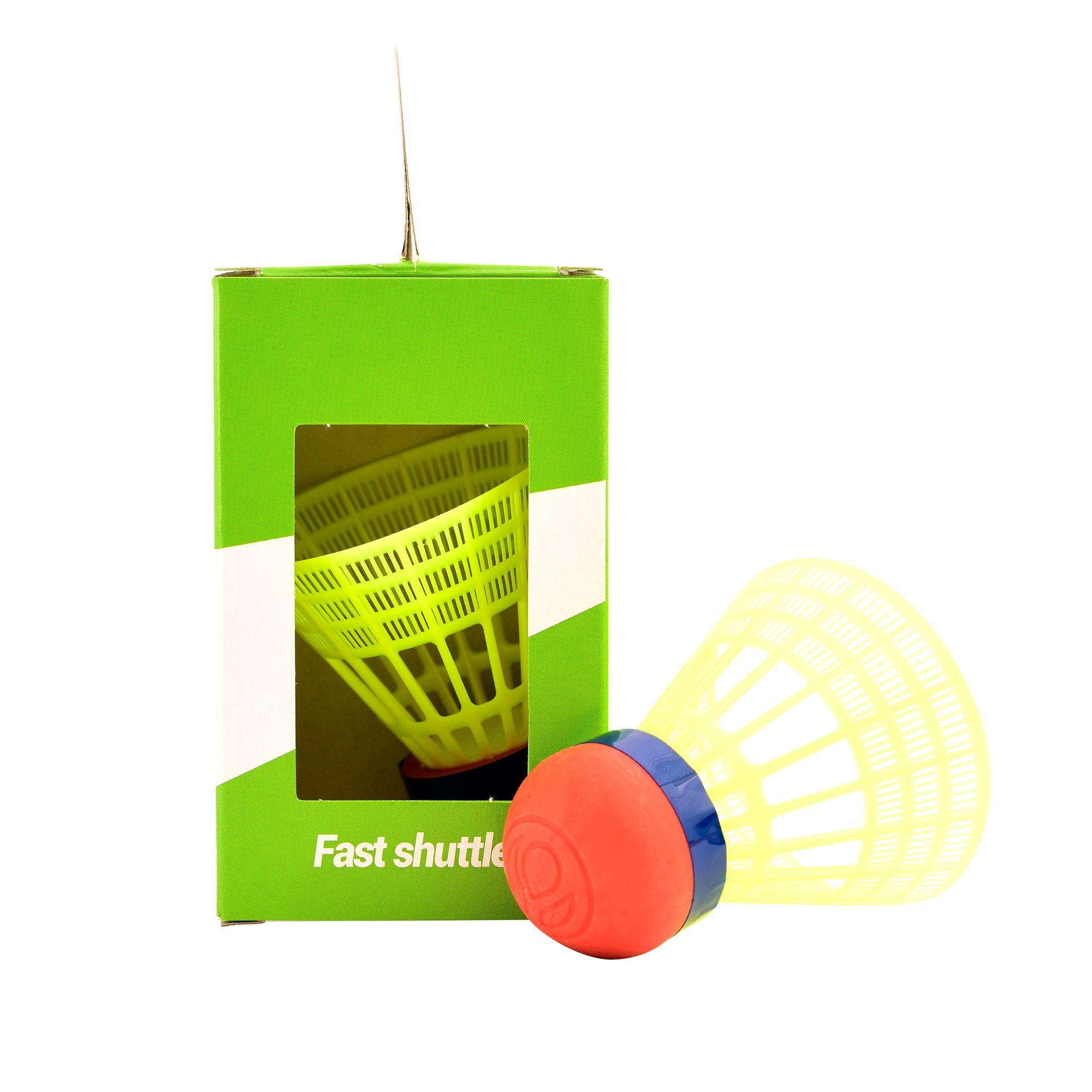Artengo Speed badminton Shuttle Fast 100