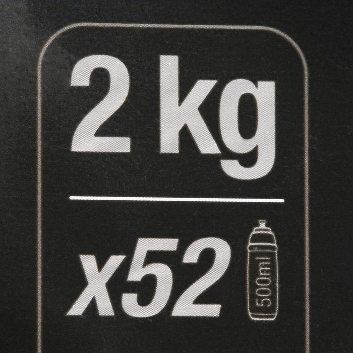 Iso-Getränkepulver Zitrone 2 kg