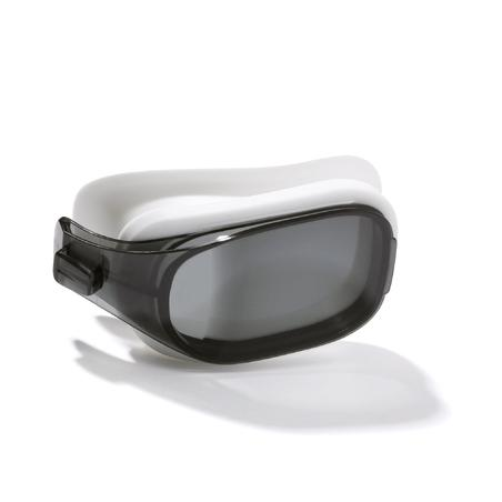 LENS FOR CORRECTIVE SWIMMING GOGGLES SELFIT SMOKED SIZE S / -6.00