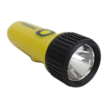 Waterproof Dynamo Torch