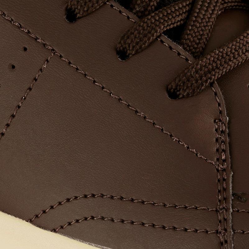 Men's Golf Shoes Spikeless 100 - Brown