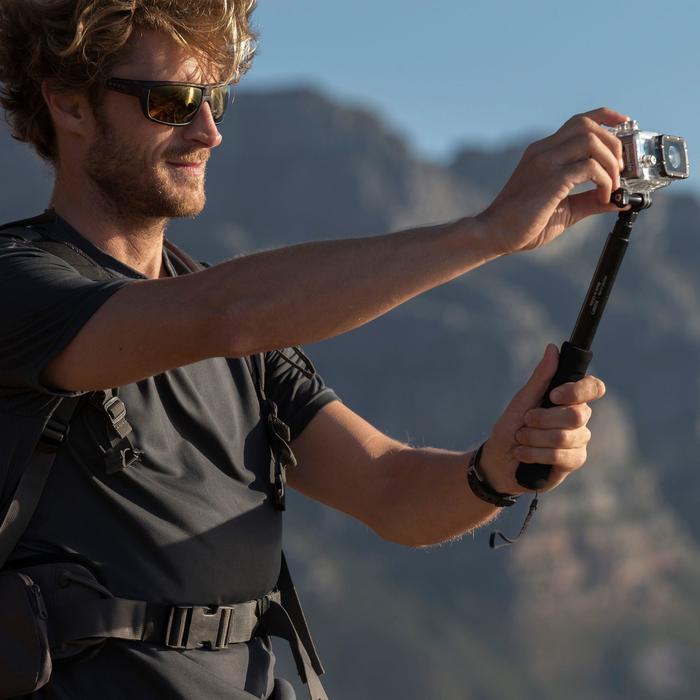 Teleskopstab CO-NECT für Sportkameras