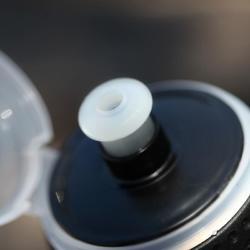BIDÓN sport negro 600 ml