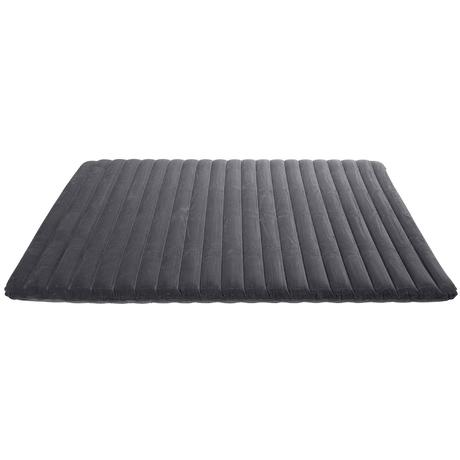 matelas gonflable de camping air confort 140 2 pers. Black Bedroom Furniture Sets. Home Design Ideas