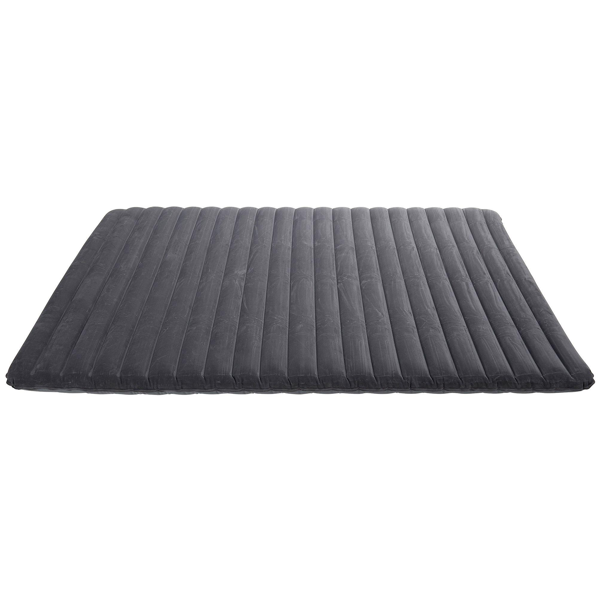 Air Comfort 140 2-Person Inflatable Camping Mattress.