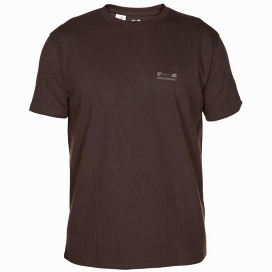 T-shirt Steppe 100 met korte mouwen - 832163