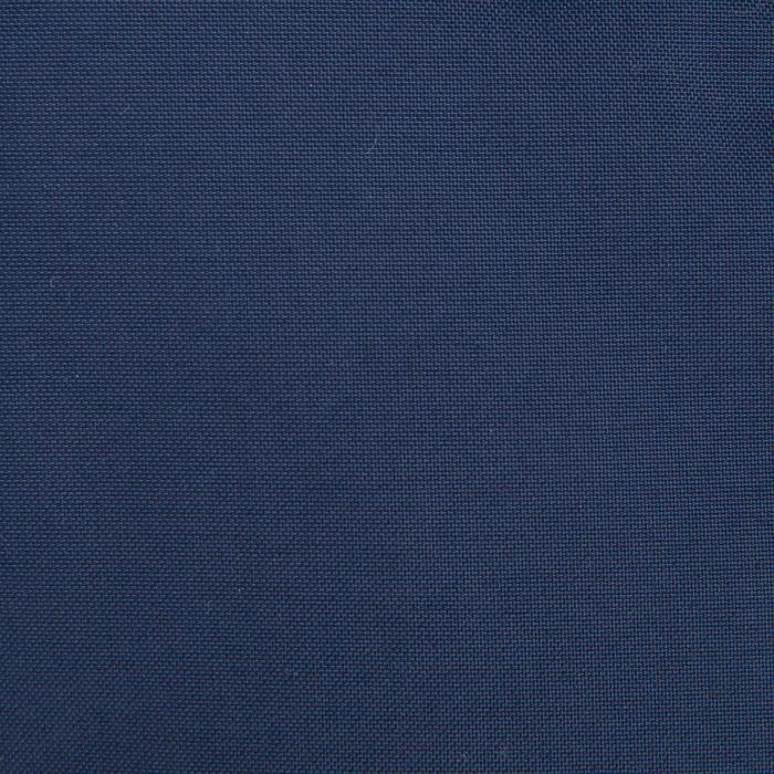 Chaqueta cálida náutica mujer 100 azul marino